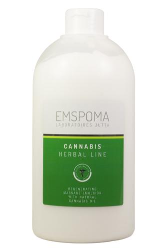 herbal line emulze