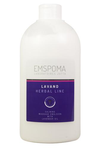 herbal line lavand