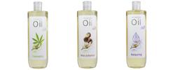 natural olej emspoma